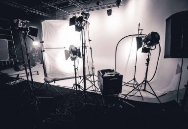Photos de tournage