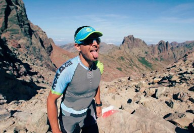 Ultra Trail GR20 - Corse