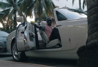 """Clip - """"Ayé"""" Ben Cheick - Miami"""