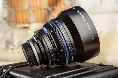 Zeiss optiques cp2 makro 50