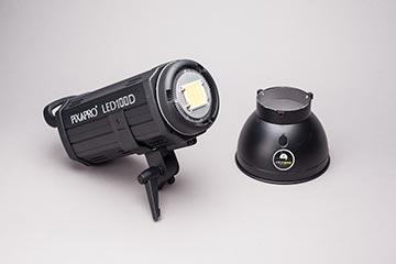 materiel-ledpixapro-100d