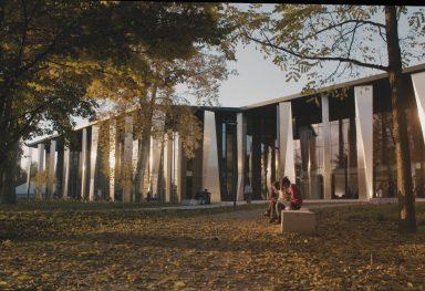 Palais des Congrès de Strasbourg
