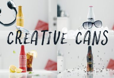 Creative Cans